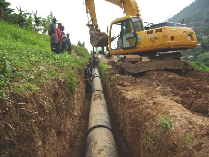 Rwanda to maximize water and sanitation investments