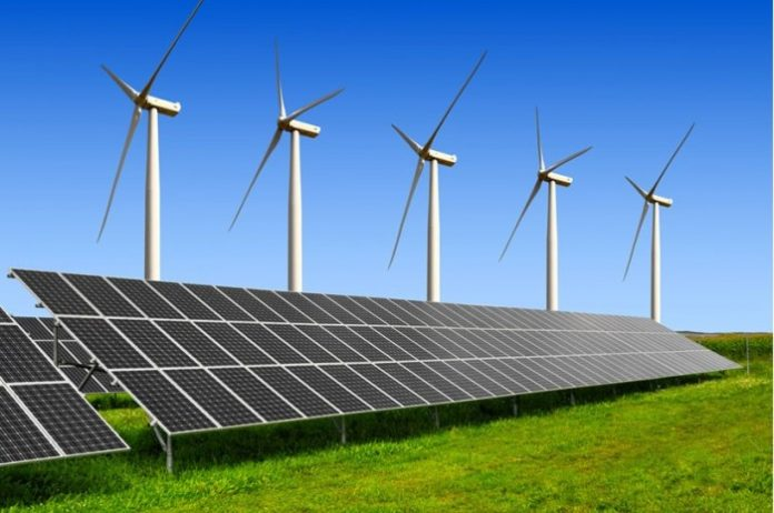 Sarec welcomes Zuma's support for renewable energy