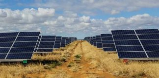 Sub-Saharan Africa lagging on renewable energy policies