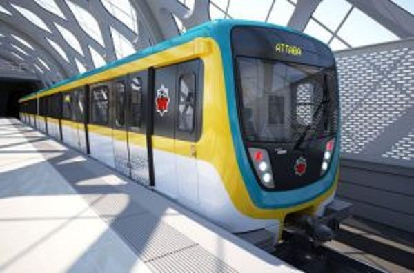 Hyundai Rotem wins Cairo metro train contract worth $US 377.5m