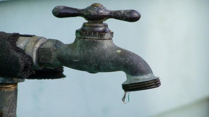 Water restrictions in South Africa to be increased