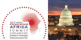 Energy Ministers from South Africa, Uganda, Sierra Leone, Liberia and Democratic Republic of Congo to address investors at the 3rd Powering Africa: Summit
