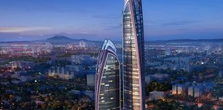 Hass Petroleum Group mulls Africa's tallest building in Kenya