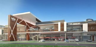 Actis to construct a US$ 96m mall in Mozambique
