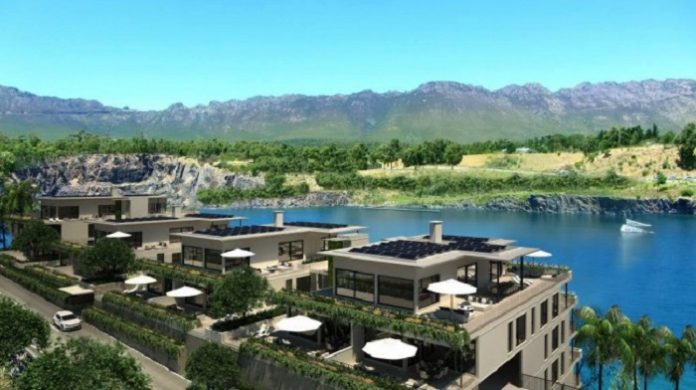 alwin Properties to construct a US$ 330m residential development in South Africa