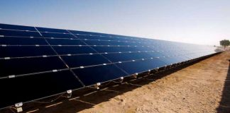 BioTherm Energy helps Burkina Faso to construct two 17MW solar plant