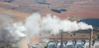Climate concerns impedes construction of Limpopo coal-fired power station