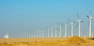 European Bank boosts construction of 200MW wind farm in Egypt