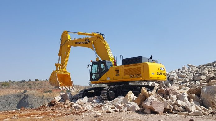 How to decide on an Excavator for sale