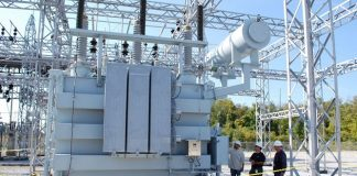 Eskom commissions second 500MVA transformer at the Ngwedi substation