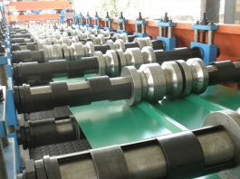 Ethiopia Steel Plc launches C purlins used for the construction of roofing structures