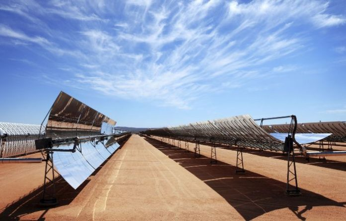 European Commission to enhance renewable energy in Africa