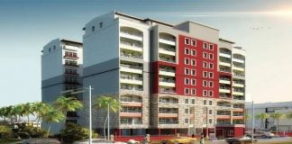 Nigerian housing Authority inks deal for 260 housing units