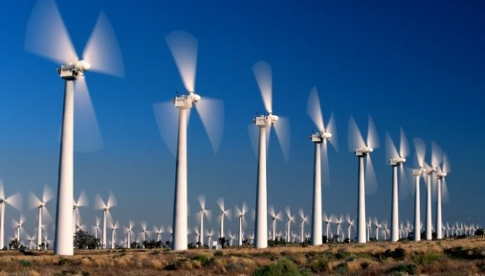 Construction of 140MW Oyster Bay wind farm in South Africa begins