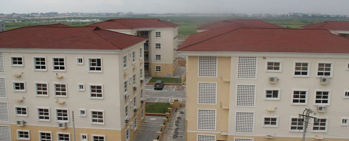 Nigeria urged to invest in real estate despite recession