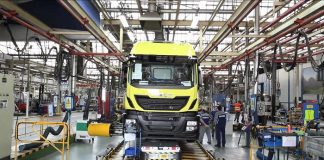 Iveco set to construct a US$ 22m assembly plant in Kenya