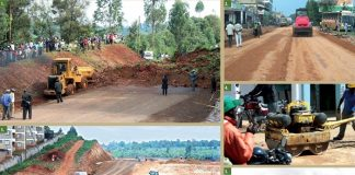 Kenya National Highway Authority invites bids for several maintenance road works