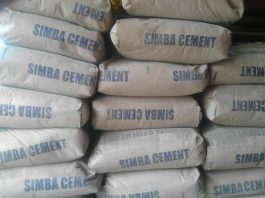 Bamburi Group financial report depicts drop in cement demand