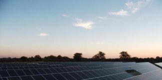 Largest solar hybrid system in Kenya installed in Malindi