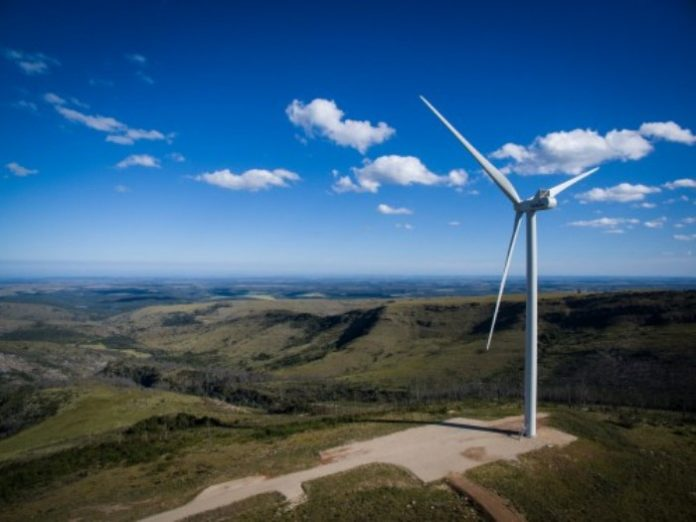 Loeriesfontein Wind Farm attain construction milestone