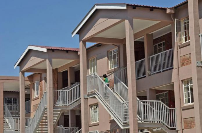 Nedbank boosts Green affordable housing in South Africa
