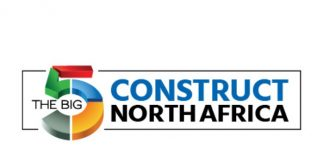 The Big 5 Construct North Africa