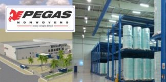 Pegas Nonwovens SA confirms intentions to invest in a production plant in South Africa