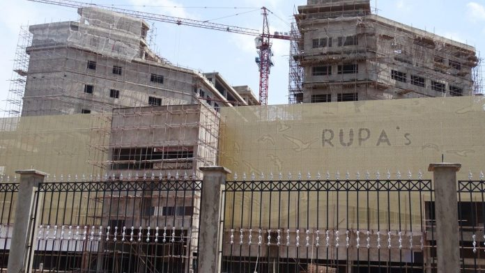 RUPA's Mall: An Iconic Development in Eldoret
