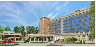 Nairobi Serena Gears up for Major Upgrade