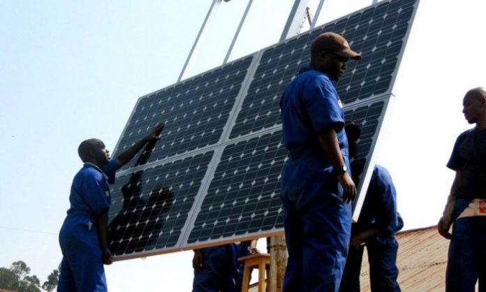 AFD Group, EU reveals major support for energy projects in Africa
