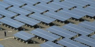 US agency issues over US$860,000 for major solar project in Ghana