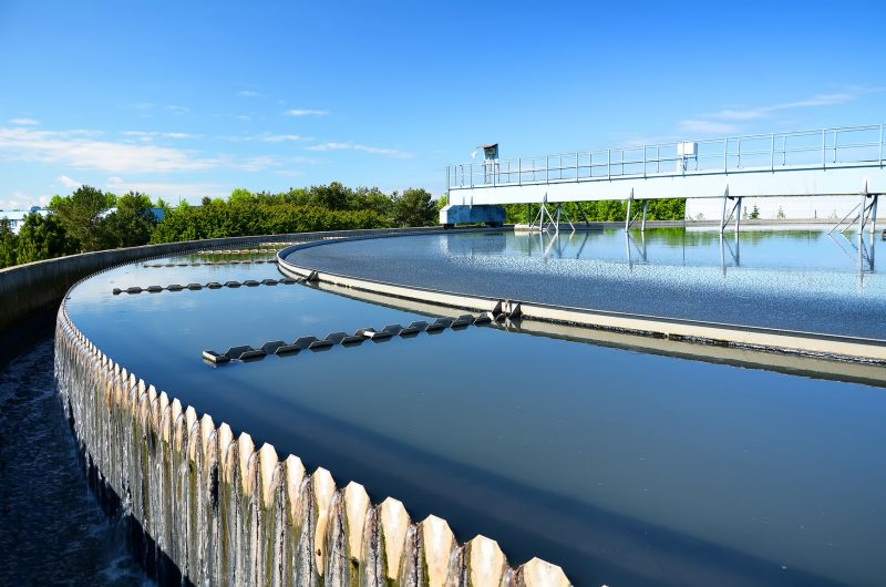 Best wastewater treatment methods for Africa