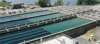 Wastewater treatment methods, looking at the top 3