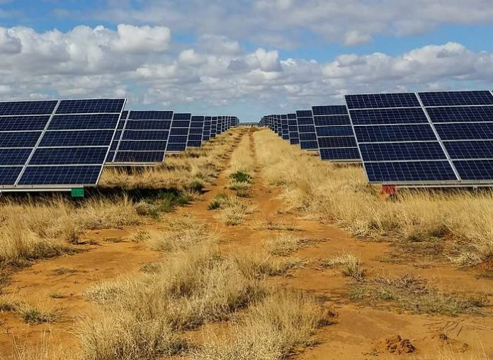 West African gold mine signs solar power purchase agreement