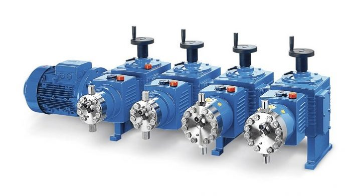 Zonke Engineering adds several pump types to its product range