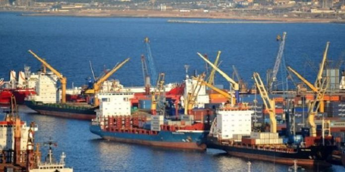 Algeria approves US $3.3 billion El Hamdania port construction
