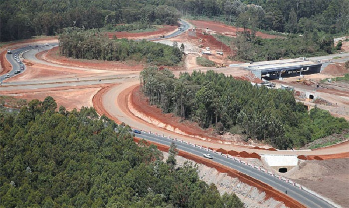 Construction Of Kenya S Western Bypass To Begin