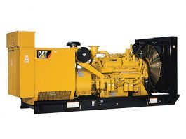 Top generator manufacturers in the world