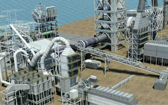 China to build largest cement factory in East Africa