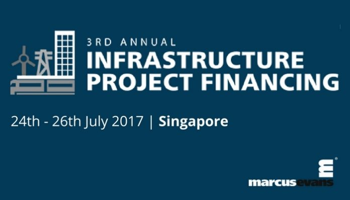 3rd Annual Infrastructure Project Financing
