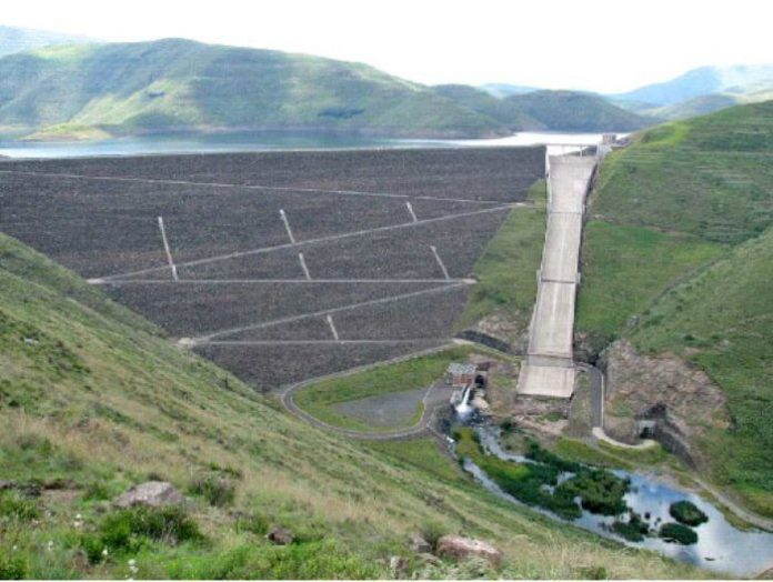 Locals oppose construction of controversial Kenyan dam over compensation
