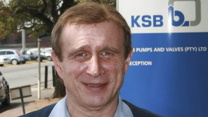 Ksb pumps record growth due to their One-stop solution