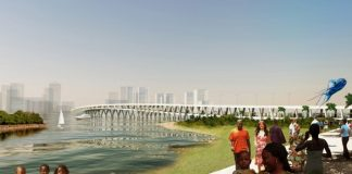 Nigeria's Lagos 4th mainland bridge set for construction