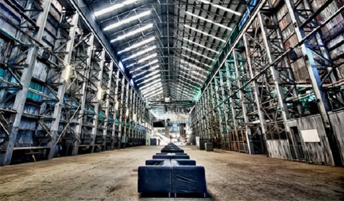 US$ 3.7m approved for the revitalization of the Ekandustria Industrial Park in SA