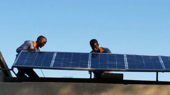 Energy Development and Access Program lights up rural Mozambique