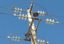 Power line in Dar es Saalam gives residents sigh of relief
