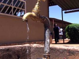 COSATU to protest over current Western Cape Water Crisis