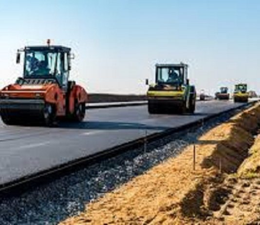 Malawi embarks on massive road rehabilitation works