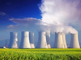 Rosatom eyes contract to build Kenya's first nuclear power plant