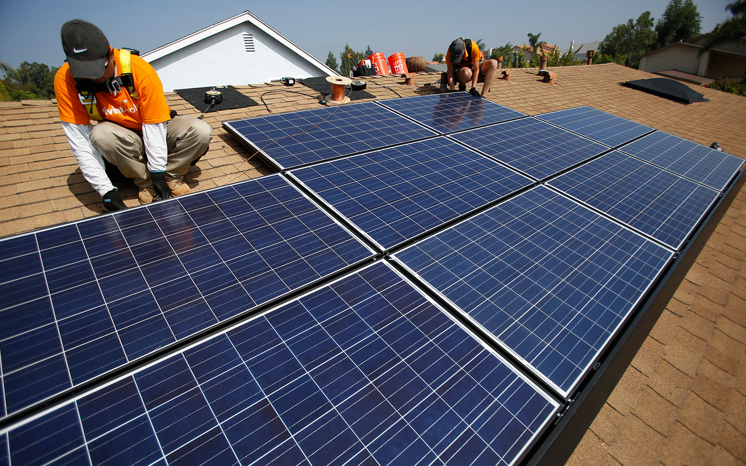 6 Tips To Consider Before Buying A Photovoltaic System